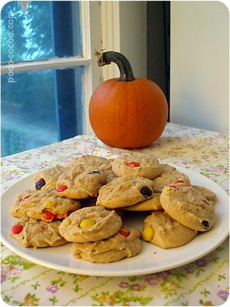 cookies-pumpkin