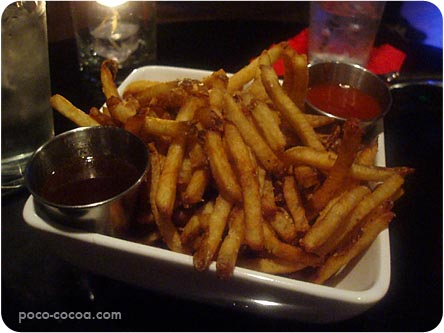 highball fries