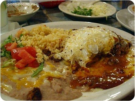 jorges enchiladas