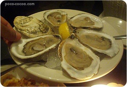 perlas oysters