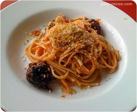 asti spaghetti