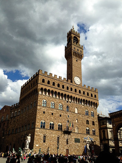 florence-clock-tower